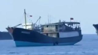【姚诚:渔船是人民战争理念的沿用,美海军部长的警告及时准确】5/1 #时事大家谈 #精彩点评