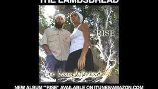 """THE LAMBSBREAD """"TENSHUN"""""""