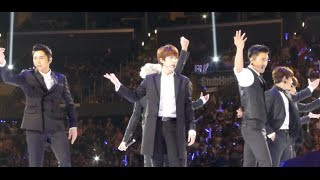 Video [KCON:LA 2015] Super Junior - 트윈스 (Twins) download MP3, 3GP, MP4, WEBM, AVI, FLV Agustus 2018