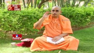 Swami Vivekananda Meditation And Benefits | Rise And Shine | Episode 152 | HMTV
