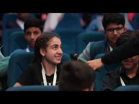 Dubai Student Wellbeing Summit 2019