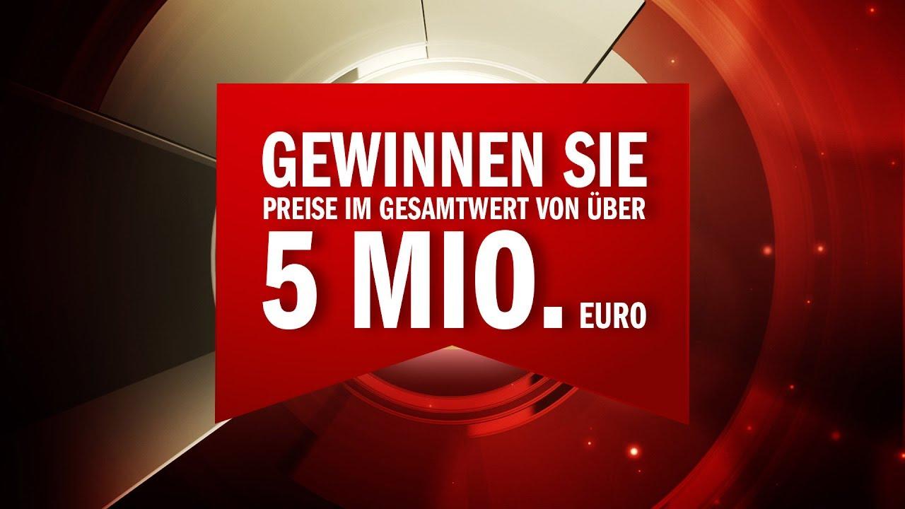 goldener computer 2017 preise im gesamtwert von 5 millionen euro youtube. Black Bedroom Furniture Sets. Home Design Ideas