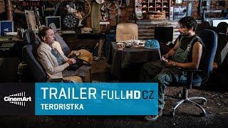 Teroristka (2019) oficiální HD trailer