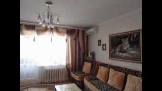3х в кирпичном доме 5/10 75 м2 Одесса(Высоцкого. 3х. комнатная квартира на 5 этаже 10-этажного кирпичного дома. Дому 5 лет, а это значит, что шум..., 2014-10-16T13:35:16.000Z)
