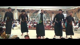 العندليب يحيى عنبه 2020 مع رقص صنعاني ل جميل العنسي افراح ال الحيدري