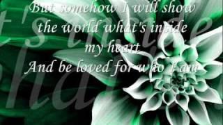 Reflection by Christina Aguilera - Instrumental
