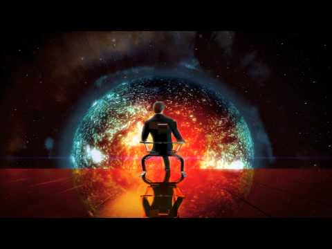 {See New Version}Mass Effect 3 OST - The Illusive Man's Theme Extended (10 Hours)