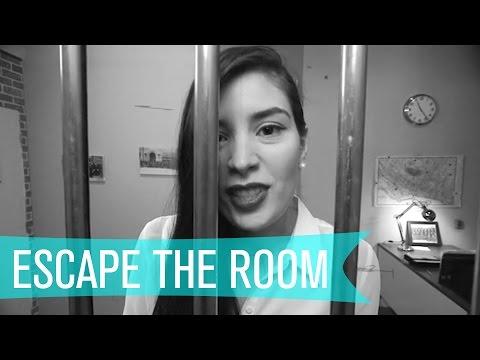 A/Maze - Escape The Room Montreal
