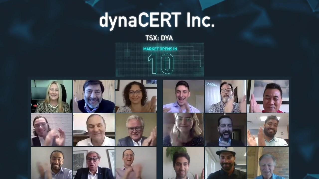 Dynacert Inc