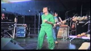 Marty Balin - Loves Got A Hold On Me - July 4th 1982