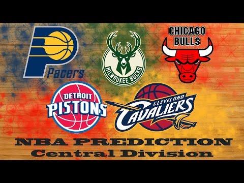 NBA East Predictions 2017