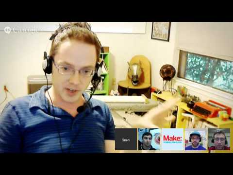 """Weekend Projects HOA: """"Drawdio"""" Musical Pencil"""