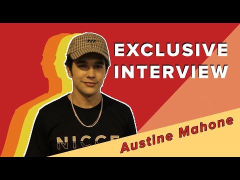 Tampil Lebih Gagah, Inilah Fakta Lagu Terbaru Austin Mahone Mp3
