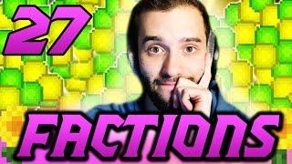 Minecraft COSMIC Faction: Episode 27