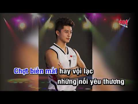 Karaoke beat Hẹn Một Mai   Harry Lu online video cutter com