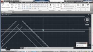 15. Автоматизируем работу в AutoCAD - 1. Видеокурс по AutoCAD и СПДС GraphiCS