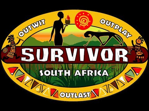 Survivor Sims: South Africa - Reunión