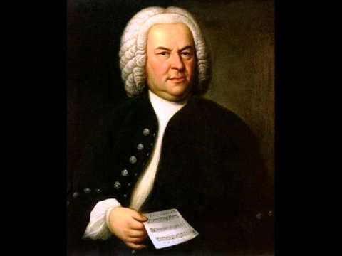 My favorite Arias from Bach Cantatas (1/3) My rating from 6.5 to 6.9 / 10