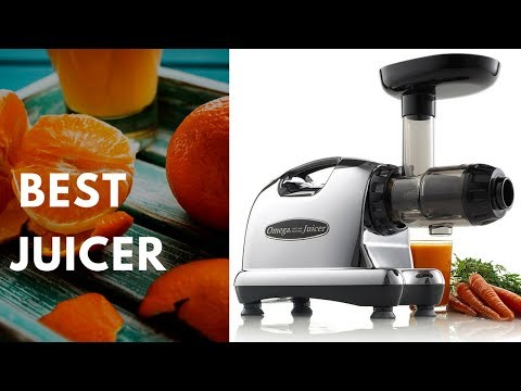 Best Juicer Machine 2018 - You Must Watch This Before Buying a Juicer - 동영상