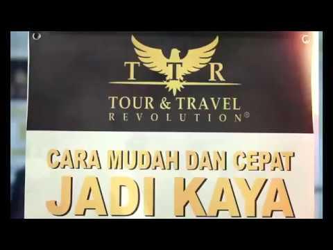 tour and travel revolution
