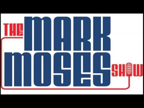 01/07/15 Reid Forgrave Interview on The Mark Moses Show