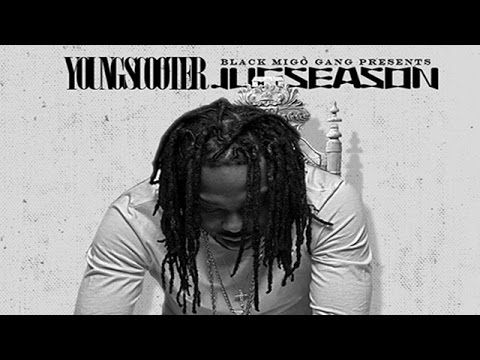 Download Young Scooter - On The Radar (Jug Season)