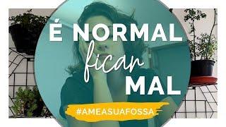AME A SUA FOSSA #VlogSincerão | Aventuras de Dora Figueiredo