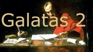 Galatas 2