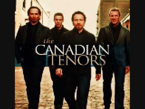 """""""ADAGIO"""" - by THE CANADIAN TENORS"""