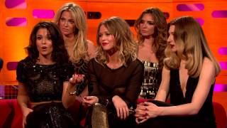 girls aloud performance interview the graham norton show 14 december 2012 hd