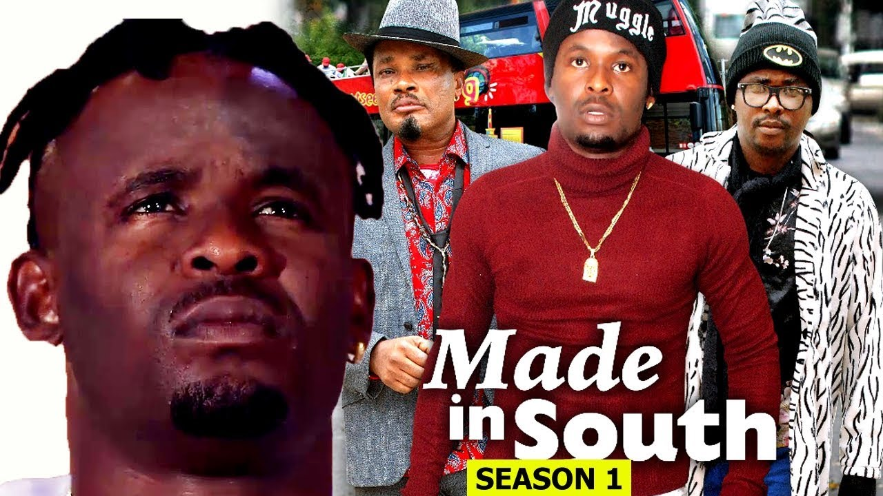 Download Made In South Season 1 - 2018 Latest Nigerian Nollywood Movie Full HD | YouTube Films