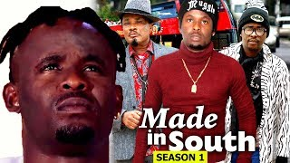 Made In South Season 1 - 2018 Latest Nigerian Nollywood Movie Full HD | YouTube Films