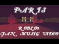 Paris-Roblox Fan Music Video
