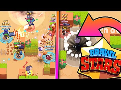 UNDERRATED BRAWLER - Brawl Stars Gameplay!