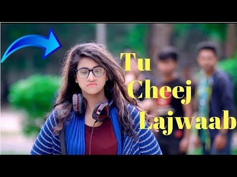 Tu Cheej Lajwaab | Pardeep Boora & Sapna Chaudhary New Version MIX 2017