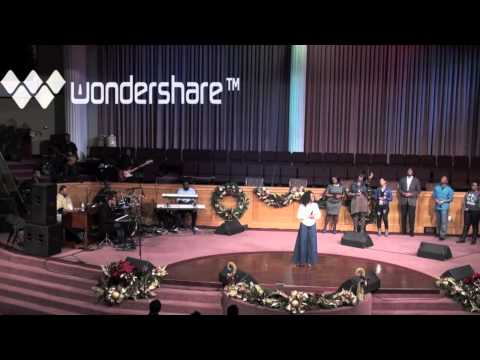 Meaghan Williams Worship Experience (TWG)