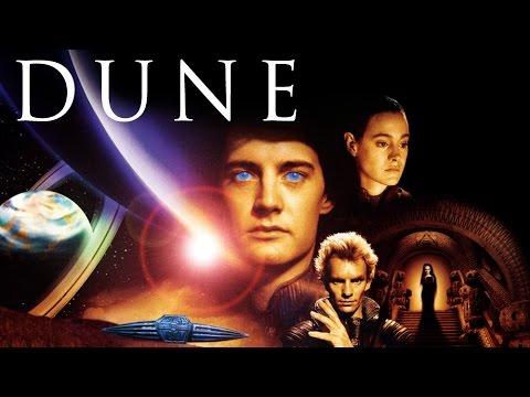Dune - Trailer HD englisch