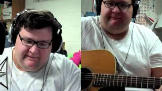 Edge of Desire (Cover) - John Mayer