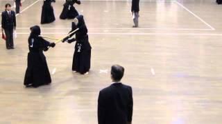 2014/9/20、H26第40回関東女子学生剣道優勝大会の試合結果は、剣道総合...