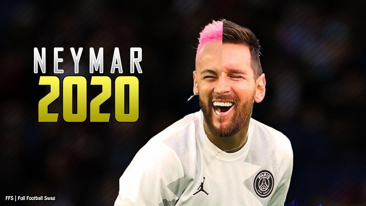 Neymar Jr - True Heir to Leo Messi | 2020