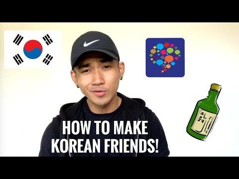 MEET JOVY MY FRIEND | SOUTH KOREA 2017 from YouTube · Duration:  2 minutes 39 seconds