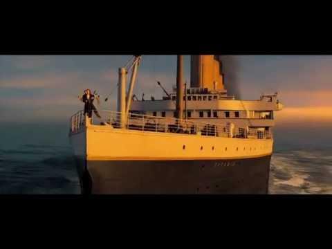 titanic film completo da