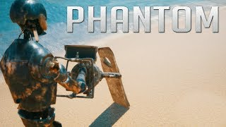 PHANTOM [001] [Survival Crafting mit Mr. Robot] [S01] Let's Play Gameplay Deutsch German thumbnail