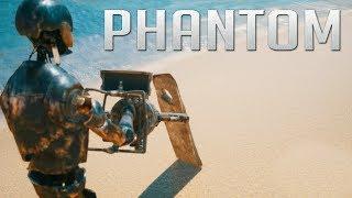 PHANTOM [001] [Survival Crafting mit Mr. Robot] [S01] Let's Play Gameplay Deutsch German thumbnail