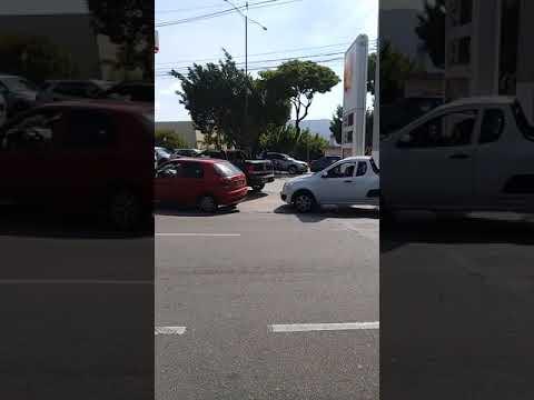 Posto de Combustível/Fuel Station, Mogi das Cruzes-SP