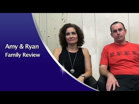 Sovereign's Treatment Program Is Thorough - Amy & Ryan's Family Review On Dual Diagnosis Treatment