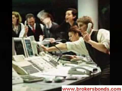 Stock Brokers, Discount Broker