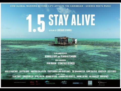 1.5 STAY ALIVE - Teaser