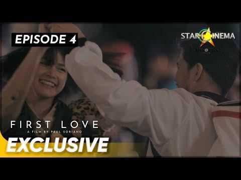 #FirstLoveUncovered Episode 4: Carpe Diem | Aga Muhlach, Bea Alonzo, Paul Soriano