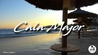 CALA MAJOR 4K Beach Chillout Lounge Relaxing 2020 Mix Top Relax Majorca Island Palma Chillout